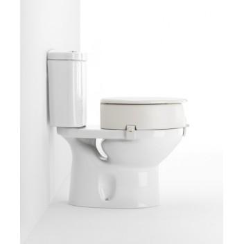Tapa elevador para inodoro WC