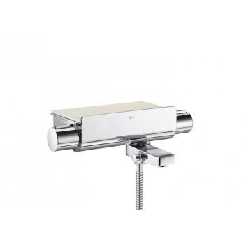 Grifería termostática baño Roca T-2000
