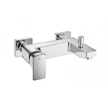 Grifería monomando exterior baño-ducha L90