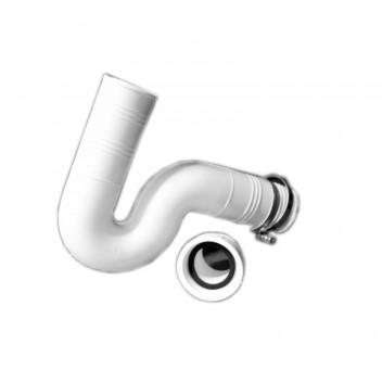 Kit conexión lavabo/bidet