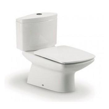 Asiento tapa inodoro WC Roca Sidney
