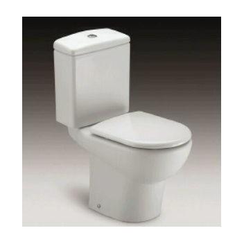 Asiento tapa inodoro WC Roca Meridian antiguo