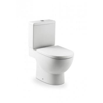 Asiento tapa inodoro WC Roca Meridian - N