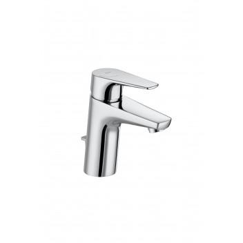 Grifería lavabo desagüe automático Atlas Roca